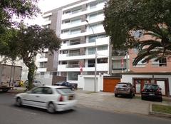 edificio multifamiliar  - constructora mg ingenieros e.i.r.l.