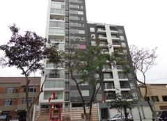 edificio multifamiliar - constructora e inmobiliaria dr. s.a.c.